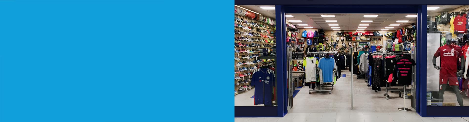 SportCrest shop image