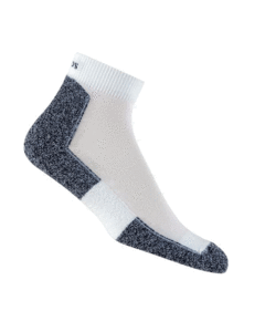 COOLMAX TRAINER RUN SOCK