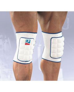 DELUXE PADDED KNEE GUARD