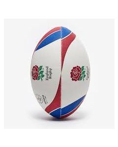 Gilbert England Supporters Replica Rugby Ball