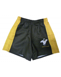 JHGS New Rugby Shorts