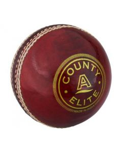 Readers County Elite Leather Match Cricket Ball