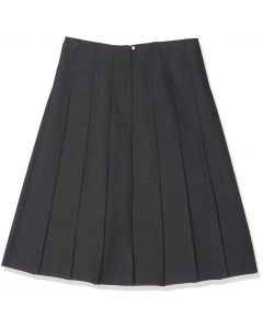 Trutex Stitch Down Pleat Skirt