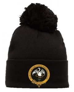 Marlow Rugby Club Bobble Hat