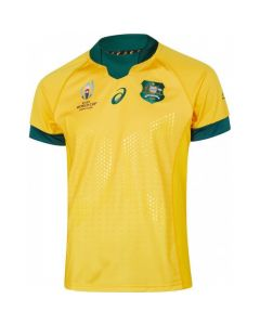 WALLABIES REPLICA SHIRT