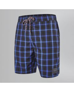 "YD Check Leisure 18"" short"
