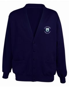 St Michael's Primary Cardigan