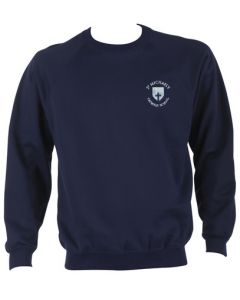 St Michael's Primary Sweatshirt