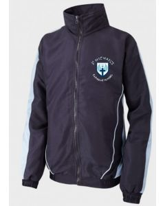St Michael's Primary Tracksuit Top