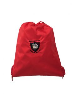 Burford Two Compartment PE Bag