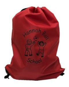 HANNAH BALL PE KIT BAG