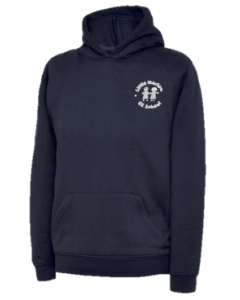 Little Marlow Hooded Top