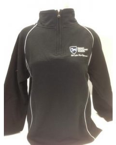 CRESSEX 1/4 ZIP SWEAT
