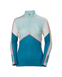 Helly Hansen Ladies Merino Wool L/S Top