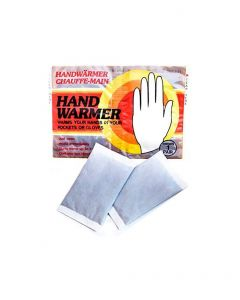 Disposable Hand Warmer hot Pads