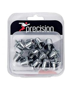 18MM ALLOY RUGBY STUD