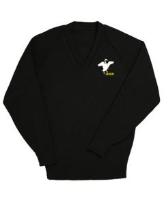 JHGS School Jumper With Logo
