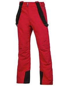 PROTEST OWENY MENS PANT RED