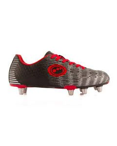 Optimum Viper Boys Rugby boot