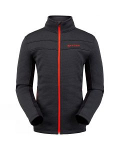 Sypder Encore Mens Fleece Full Zip