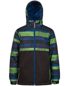 Protest Haral Boys Snow jacket
