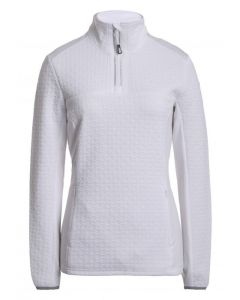 Icepeak Fairhope Fleece White