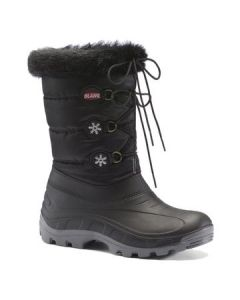 Olang Patty Snow Boot Black