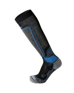 X-STATIC Anti Bacterial Mico Ski Sock