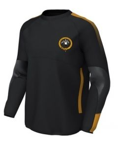 MRUFC Pro Team Waterproof Training Top