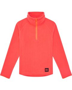 O'Neill Girls 1/4 Zip Ski Fleece