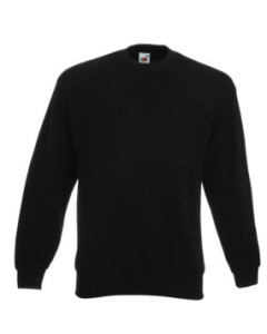 Black PE Sweater