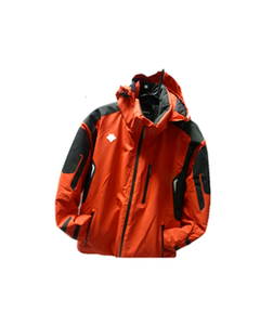 Descente Spain World Cup Jacket Red