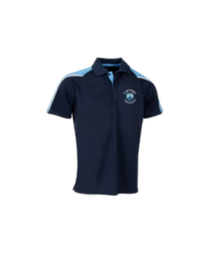 St Michael's Unisex PE Polo shirt