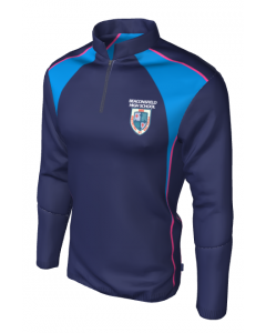 Beaconsfield High Tracksuit Top