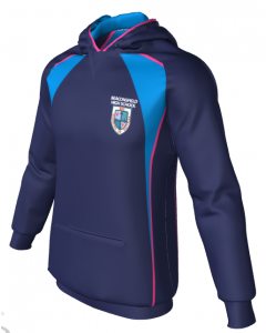 Beaconsfield High Hooded PE Top