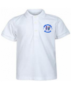 Little Marlow School Polo Shirt