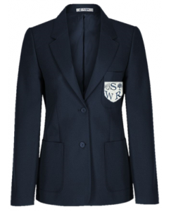 SWR GIRLS BLAZER