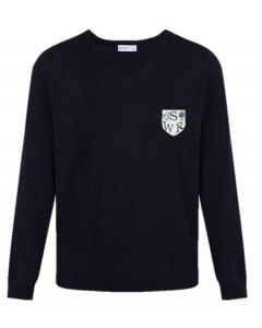 SWR SCHOOL JUMPER