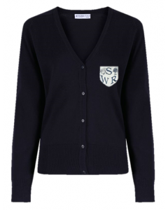 SWR GIRLS CARDIGAN