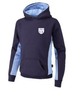 SWR HOODED TOP