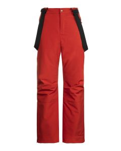 Protest Sunny Boys Red Snowpant