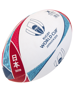 RWC 2019  BALL SUP