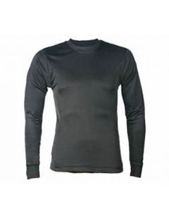 Men's Silk Thermal L/S Top
