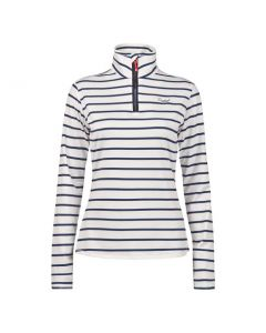 Protest Leanne Stretch 1/4 Zip Flecce
