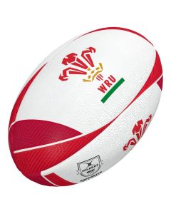 Wales Supporters Ball